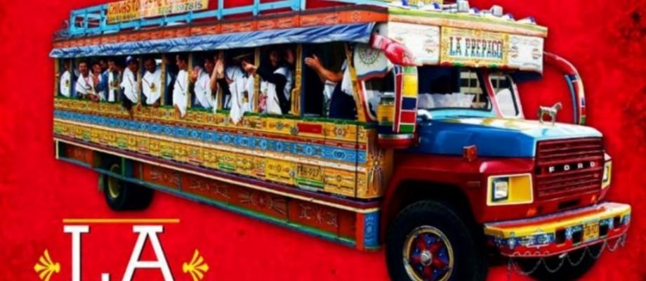Chivas Tours Tipo chivas wwwchivastourscom